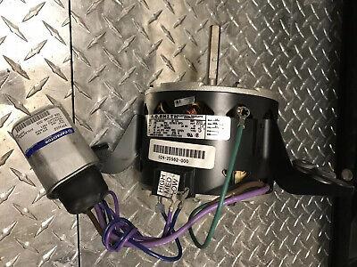 York Luxaire 024-25982-000 Blower Fan Motor.