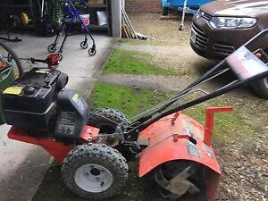 ariens rotary hoe Carlsruhe Macedon Ranges Preview