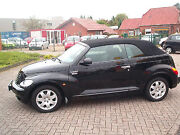 Chrysler PT Cruiser Cabrio 2.4 Automatik Breeze 90000 km