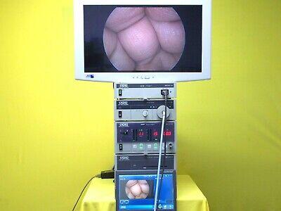 Storz Image1 Hd 2220002020131520222201402643202020205620nds 26 Led Monitor