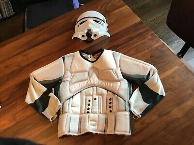 Kylo Ren Costume Kids Star Wars Halloween