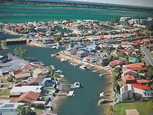 PARADISE ON THE WATER Hollywell Gold Coast North Preview