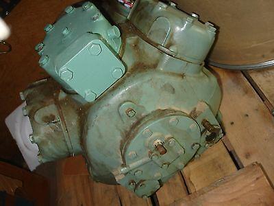 Carlyle Compressormod 06ea500739 Pn 06ef275310 Mtr D490314 Carrier Chiller