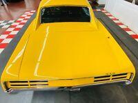 Miniature 16 Voiture Américaine de collection Pontiac GTO 1967