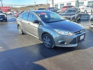 2013 Ford Focus S - only $94 biweekly