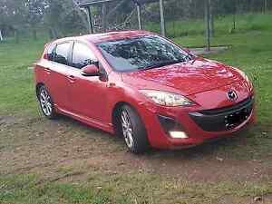 MAZDA 3 SP25!!! For swaps Brisbane City Brisbane North West Preview