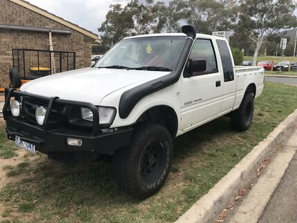 Tf rodeo turbo diesel!  PRICED TO SELL!!! Today/tomorrow