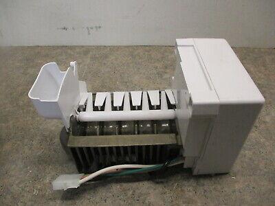 WHIRLPOOL REFRIGERATOR ICE MAKER PART # W10190961