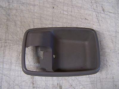 Used isuzu interior door panels parts for sale page 4 1997 isuzu rodeo interior door handle cup door panel trim l4 left front or rear planetlyrics Images
