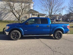 2013 Ford F-150 XTR Supercrew - Reduced
