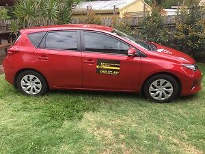 B Ready Driving School. Keys2Drive accredited Rochedale South Brisbane South East Preview