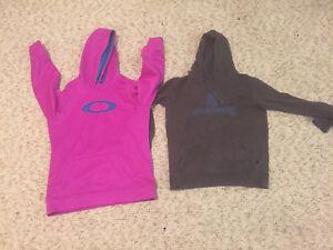 Medium hoodies