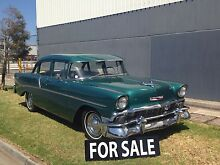1956 Chevrolet Airport West Moonee Valley Preview