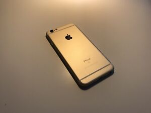 iPhone 6s 16GB - good condition Un;ocled