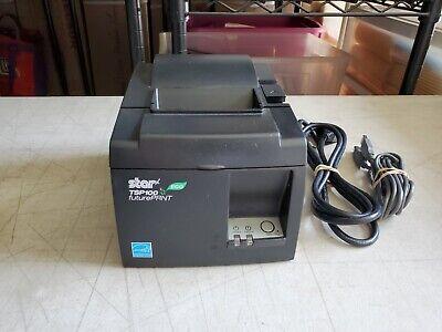 Star Micronics Tsp143iiu Tsp100ii Thermal Receipt Point Of Sale Pos Printer