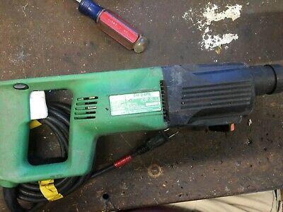 Hitachi Dh24pe S Rotary Hammer Drill Corded