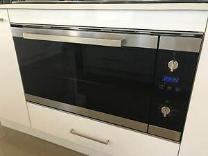 OMEGA 90cm ELECTRIC BUILT-IN OVEN Hope Island Gold Coast North Preview