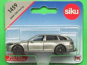 Siku Super Serie 1459 BMW 520i Touring - Neuheit 2016