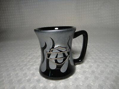 Harley Davidson Shot Mug (Harley Davidson Shot Glass Mug Black & Silver)