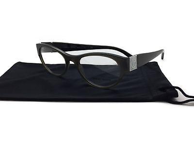 New Giorgio Armani AR 7022-H AR7022-H 5156 52mm Cat Eye Olive Eyeglasses Frame