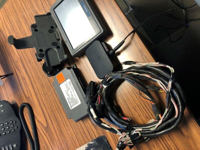 Omnitracs MCP-50 ELD Logging Device