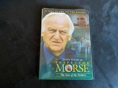 Inspector Morse - Sins of the (Inspector Morse The Sins Of The Fathers)