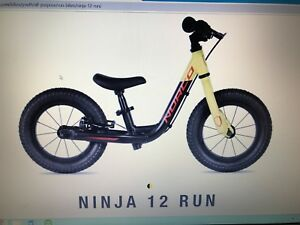 Norco Kids Ninja Run Bike