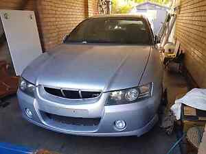 2005 vz ss for wrecking Lynwood Canning Area Preview
