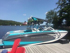 Nautique G23 Wakeboard wakesurfing boat (don't pay til SPRING)