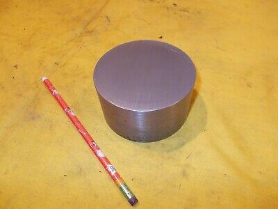 H-19 Tool Steel Rod Machine Mold Die Shop Round Bar Stock 3 34 Od X 2 Oal
