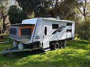2016 jayco base station outback 19 ft 6 in Tooradin Casey Area Preview