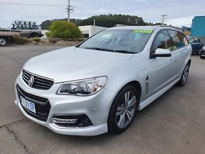 2015 Holden Commodore SV6 STORM South Burnie Burnie Area Preview
