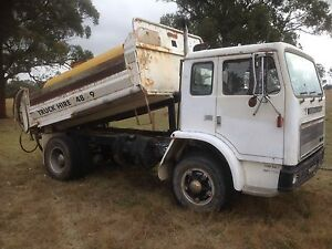 1981 ACCO TIPPER Lindenow South East Gippsland Preview
