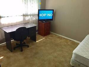 Large fully furnished room in Campbelltown, great location Campbelltown Campbelltown Area Preview