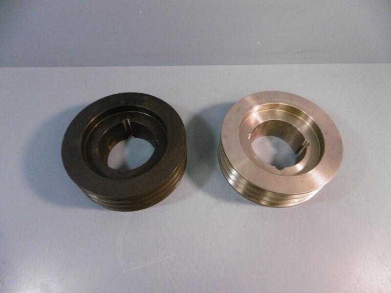 Dodge Taperlock Sheave for 5V Belts 3/5V7: 1-2517 MAX RPM 3494 NEW LOT OF 2
