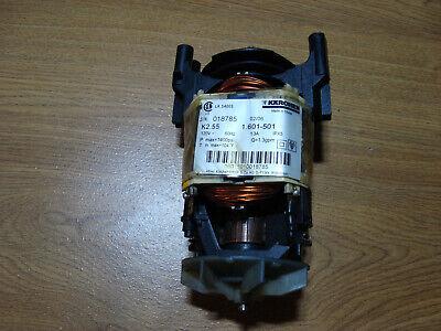 Karcher Lr 54005 Electric Motor Pressure Washer 1400psi