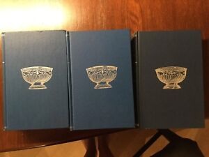 The trail of the Stanley Cup Vol 1,2,3