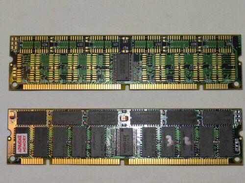 Apple Power Macintosh 64MB 168-pin RAM DIMM 9500/8500/7500(Matched 2x32mb)- #4