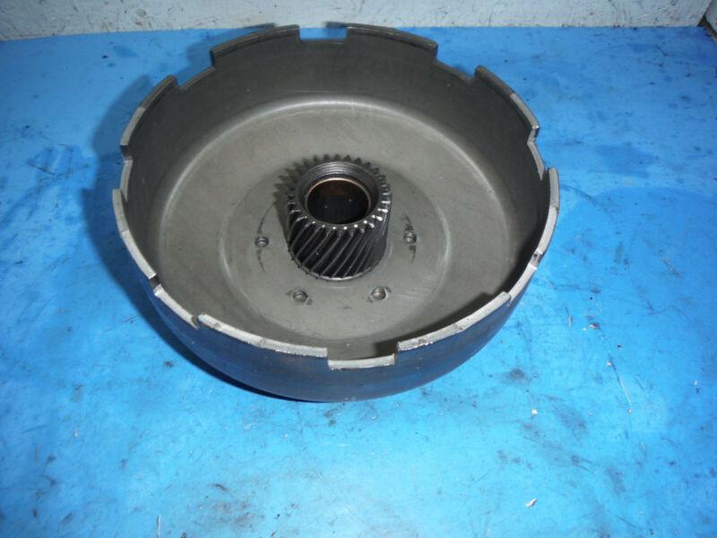 A518, 46RE, 47RE, 46RH Jeep / Dodge transmission Drive shell w/ Sun gear 6 hole