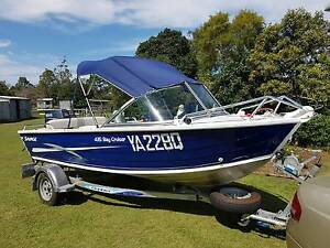 Savage Bay Cruiser Wamuran Caboolture Area Preview