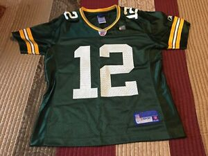 NFL  Packer  Jersey