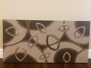 Abstract art for sale!