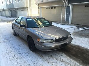 Very Reliable Car, 99 Buick Century, Fully Loaded.