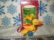 Hallmark Christmas Ornaments 2001