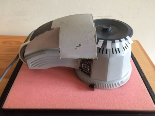 Used Bima A611 automatic tape dispenser