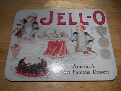"Jell-O "" America"