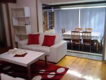 White color sofa with 5 cushions Salisbury Salisbury Area Preview
