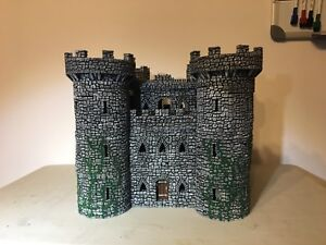 Castle <insert name here> (28mm gaming compatible)