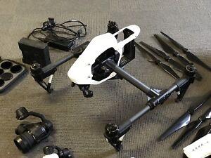 DJI Inspire 1 v2 Drone