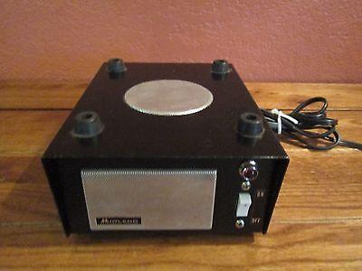 Vintage Midland Model 18-802 Power Supply